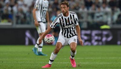 Merindukan Claudio Marchisio