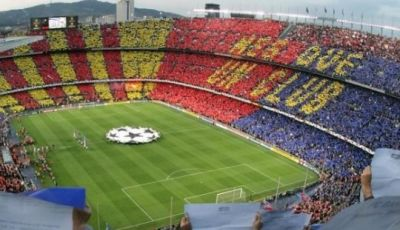 Ketika`Mes Que Un Club` Dimaknai Barcelona dan Masyarakat Katalan