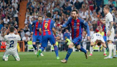 Apakah Ini El Clasico Terakhir Messi?
