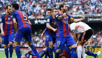 Fantasista dan Alasan Barcelona Lebih Baik Tanpa Neymar