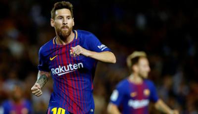 Semakin Melibatkan Messi, Semakin Efektif Serangan Barca