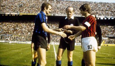 (18 Oktober) Ketika Derby Milan yang Pertama Dilangsungkan di Luar Italia