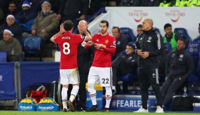 Membayangkan Efek Kedatangan Mkhitaryan Bagi Manchester United
