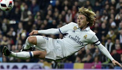 Latar Belakang yang Membentuk Ketangguhan Luka Modric