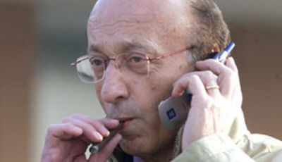 Ketika Skandal Calciopoli Melanda Italia