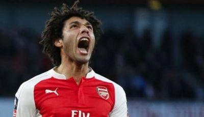 Sejak Tiba di Sini, Aku Ingin Menjadi Legenda Arsenal