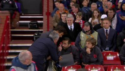 Harmonisasi yang Harus Dijaga Mourinho dengan Orang di Balik Kesuksesan Taktiknya