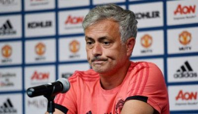 Balada Musim Ketiga Mourinho