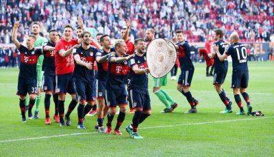 Pengalaman yang Membentuk Dominasi Bayern