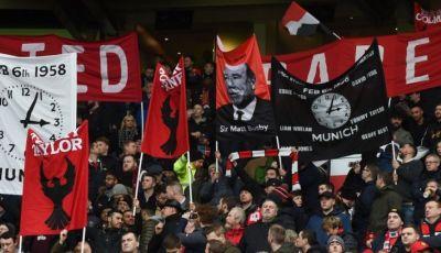 Dikritik Mourinho Stadionnya Sepi, Pendukung Man United Menjawab