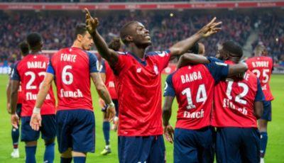Nicolas Pepe dan Calon-calon Bintang Baru dari Lille