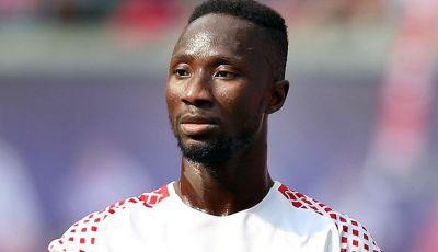 Naby Keita, Dari Jalanan Guinea ke Anfield