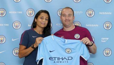 Sepakbola Selamatkan Nadia Nadim