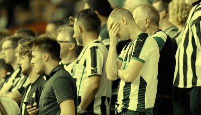 Newcastle United Masa Gitu?