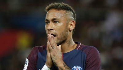 PSG Seperti Belum Siap untuk Memiliki Megabintang Seperti Neymar