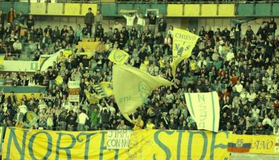 Hanya Satu Verona di Serie A dan Itu Bukan Hellas!