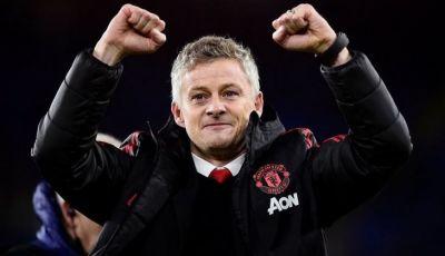 Mampukah Solskjaer Menjadi Djajang Nurdjaman-nya Man United?