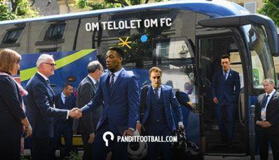 Starting XI Om Telolet Om FC