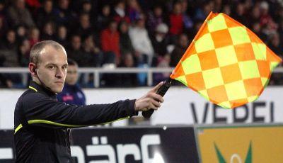 Memahami Aturan Offside Melalui Gol Coke ke Gawang Liverpool