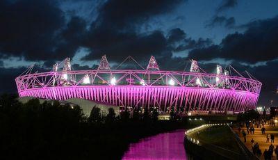 Mungkin Akan Ada Lebih Banyak Gelembung di Olympic Stadium