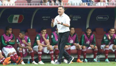 Rencana Jitu Osorio untuk Meksiko