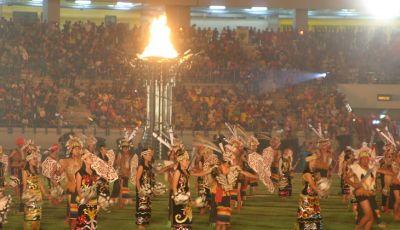 Deretan Pemain Ternama Jebolan Ajang Pekan Olahraga Nasional