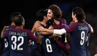 PSG Sudah Setara Klub Elite Sejak Lama
