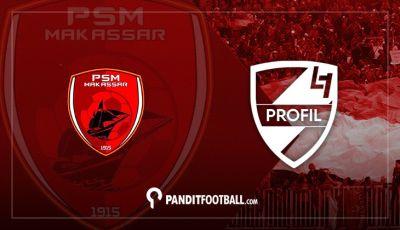 PSM Makassar: Mengandalkan Bola-bola Terobosan