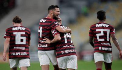 Cara Flamengo Merusak Dominasi Sepakbola Eropa