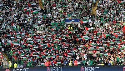 Merayakan Kemanusiaan di Stadion