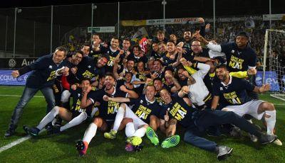 Perjuangan Tanpa Henti Parma