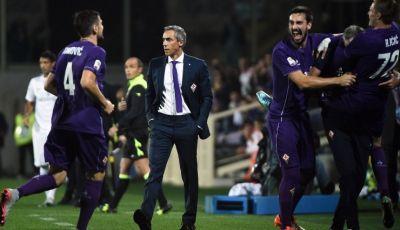 Fiorentina Harus Tahu Betapa Berharganya Nikola Kalinic dan Paulo Sousa
