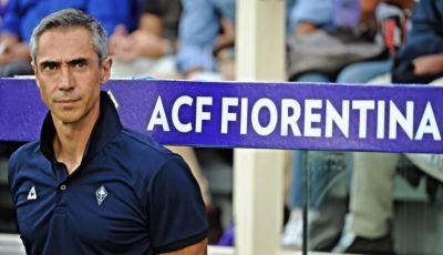 Aktivitas Transfer Fiorentina Merusak Reputasi Paulo Sousa