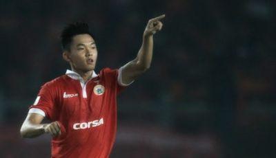 Para Pemain Keturunan Tionghoa di Sepakbola Indonesia