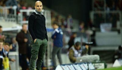 Bendungan dalam Diri Pep Guardiola Akhirnya Roboh