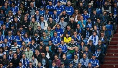 Rataan Penonton Terbanyak Masih Milik Bundesliga