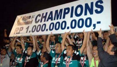 Mengingat Kenangan Indah Persebaya Surabaya 13 Tahun Silam