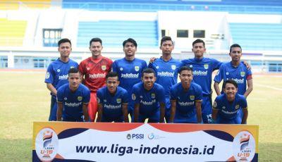 Persib U19, Oase Sepakbola Kota Bandung (Saat Ini)