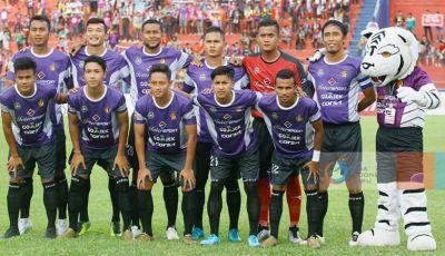 Ironi Persik Kediri, Juara Dua Kali Liga Indonesia yang Terperosok ke Liga 3