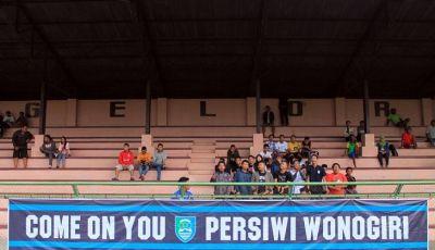 Harapan Baru untuk Persiwi Wonogiri, Harapan untuk Menonton Sepakbola