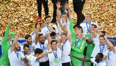 Kutukan Piala Konfederasi? Tak Perlu Khawatir, Jerman