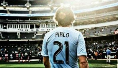 Menantikan Bab 21 dari Andrea Pirlo