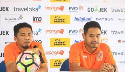 Ponaryo Astaman: Soal Atmosfer di Bandung Hingga Rencana Penghujung Karier