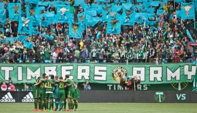 Portland Timbers, Ironi Kesebelasan dari Soccer City-nya Amerika Serikat