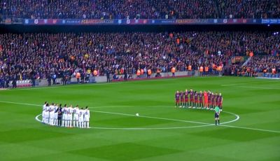 Soal Guard of Honour, Madrid dan Barcelona Sama-sama Salah
