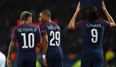 Tinjauan Paruh Musim Ligue 1 2017/18