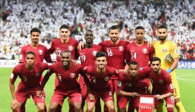 Giliran Qatar Menertawakan Dunia