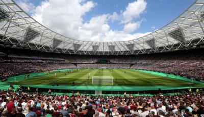 West Ham, Keuntungan Status Tuan Rumah, dan Anomali Stadion Baru