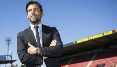 Watford yang Lebih Defensif Bersama Quique Sanchez Flores