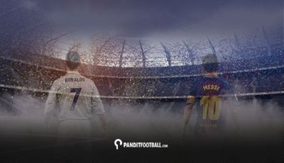 Apakah Ronaldo dan Messi Sudah Habis?